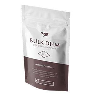Dihydromyricetin Capsule Supplier in the UK - BulkDHM